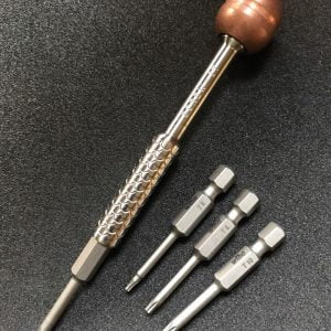 Screw-It copper